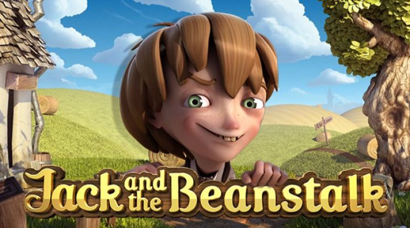jack and the beanstalk gokkast NetEnt
