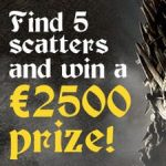 €2500 extra bij Polder Casino winnen