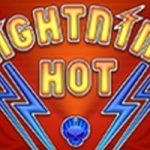 Lightning Hot gokkast van Amatic