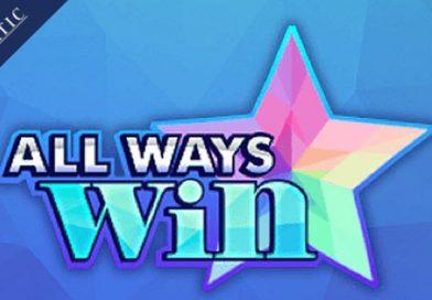 Allways Win gokkast
