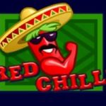 Red Chilli gokkast