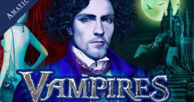 Vampires Amatic