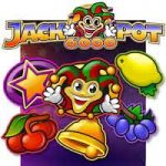 Jackpot 600 fruitkast