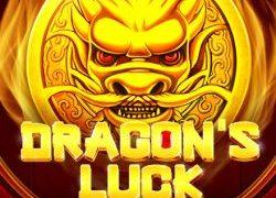 dragons luck dagelijkse jackpots