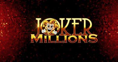 joker millions yggdrasil