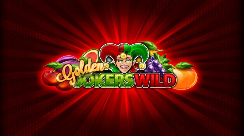 Golden Jokers Wild