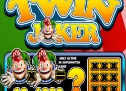 TwinJoker