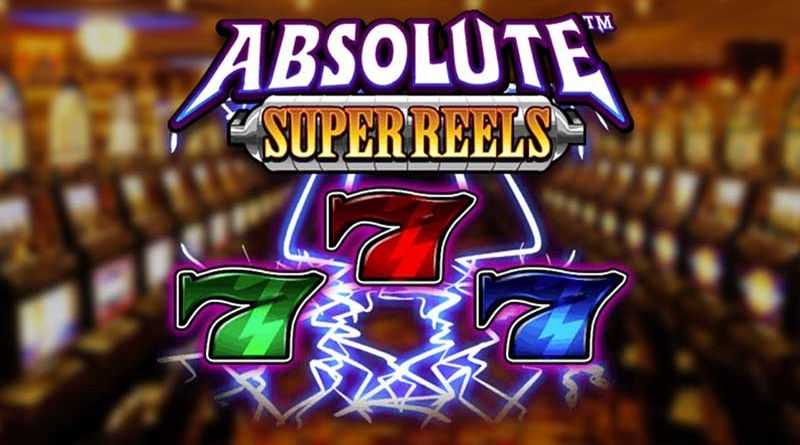 Absolute Super Reels gokkast
