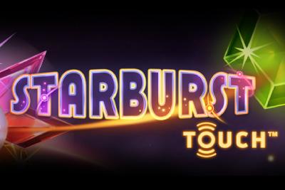 Starburst NetEnt Touch