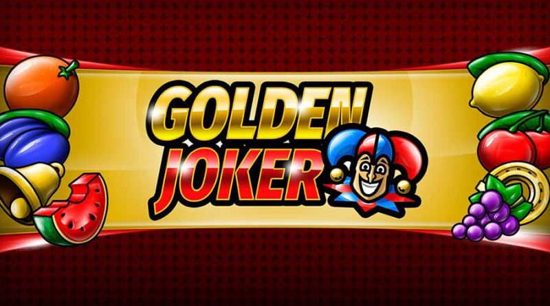 Golden Joker Amatic