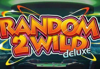 Klassieke gokkasten Random2Wild