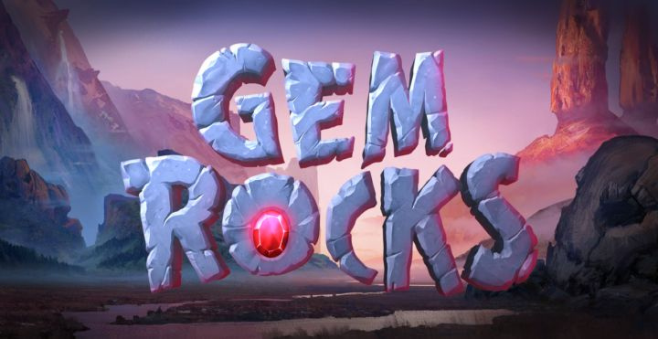 Gem Rocks Yggdrasil