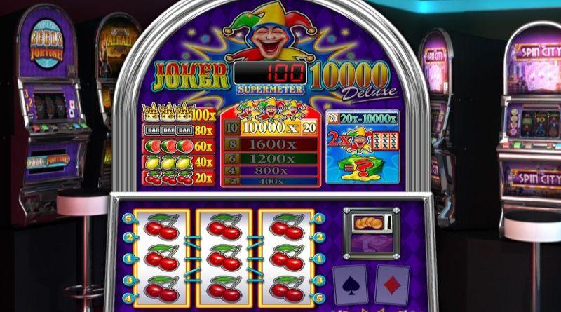 Joker 10.000 Deluxe