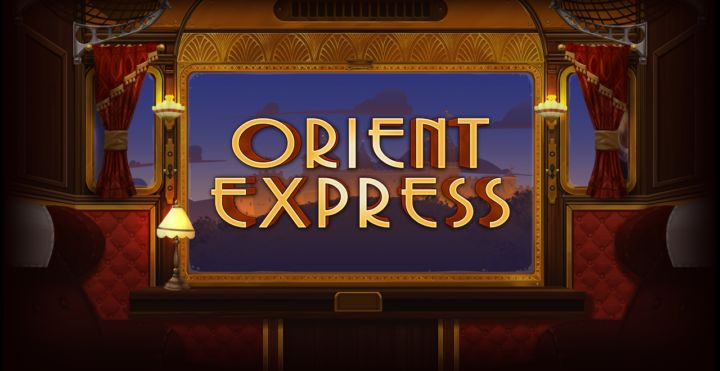 Orient Express Yggdrasil