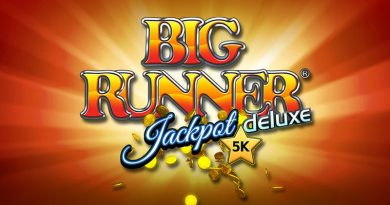 Big Runner Deluxe Stakelogic