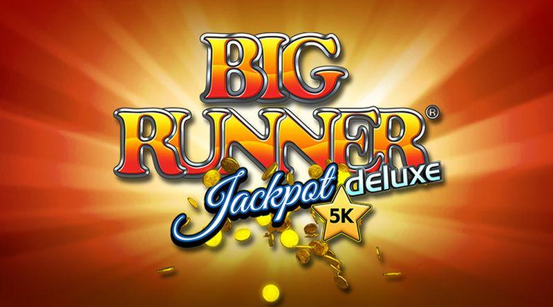 Big Runner Deluxe Stakelogic