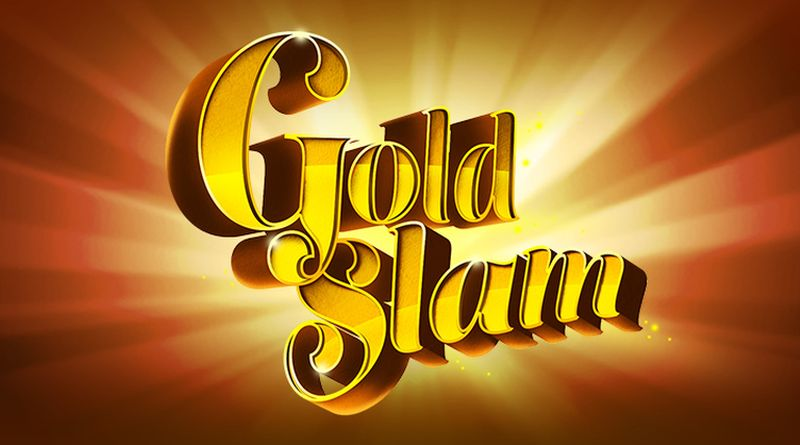 Gold Slam Deluxe Stakelogic