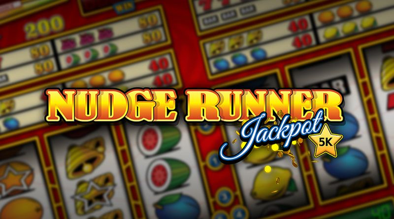 Nudge Runner Stakelogic