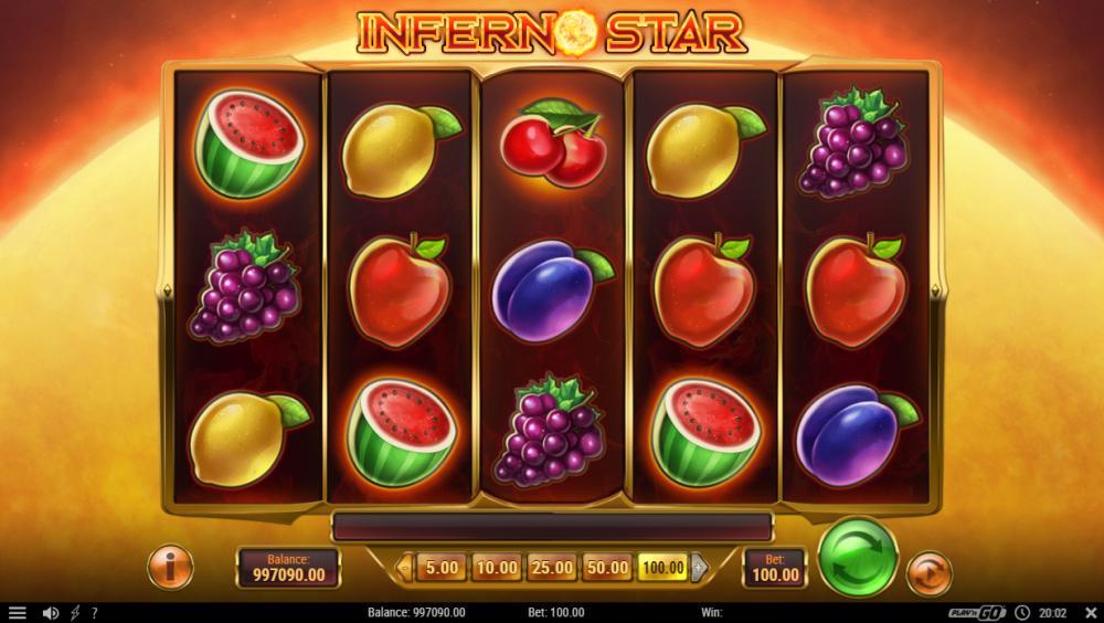 Play Inferno. Net