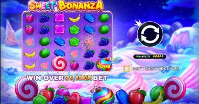 Sweet Bonanza Pragmatic Play