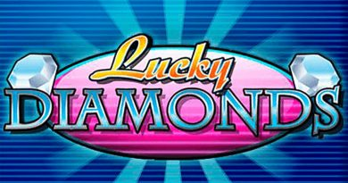 Lucky Diamonds gokkast