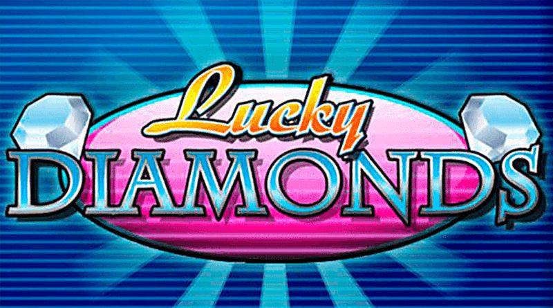 Lucky Diamonds gokkast