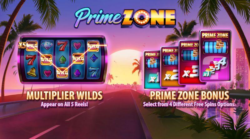 Prime Zone gokkast