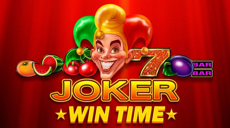 Joker Wintime Stakelogic