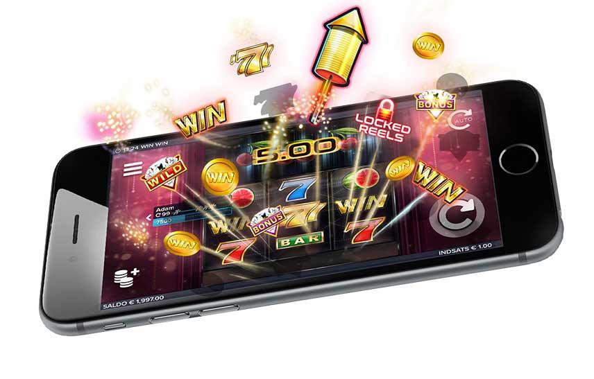 Win Win gokkast mobiel spelen