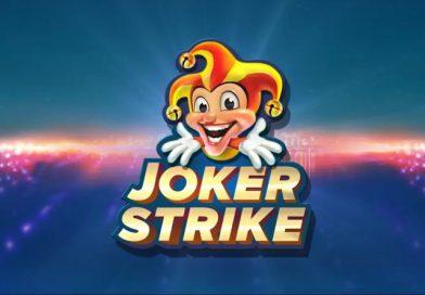 Joker Strike gokkast