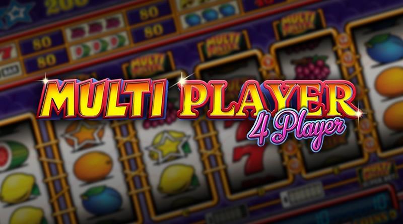 Multi Player 4 Player Stakelogic