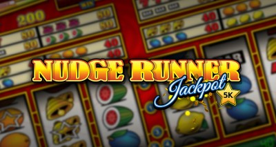 Nudge Runner fruitkasten