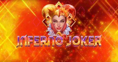 Inferno Joker gokkast