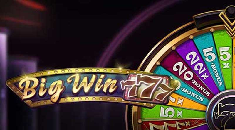 Big Win 777 Play 'n Go