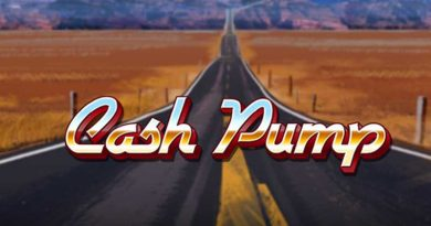 Cash Pump Play 'n Go