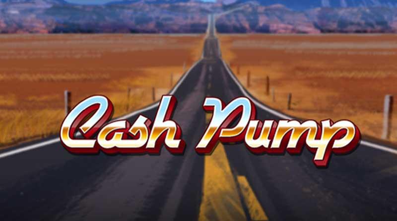 Cash Pump Play 'n Go
