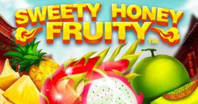 Sweety Honey Fruity NetEnt