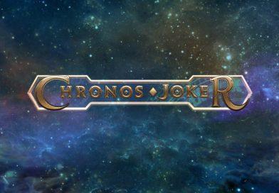 Chronos Joker Play'n GO
