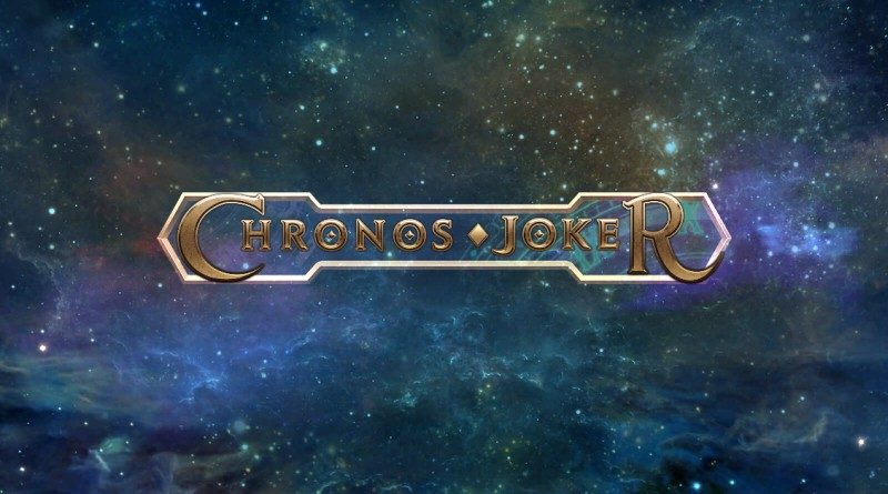 Chronos Joker Play'n GO