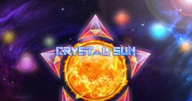 Crystal Sun Play'n GO