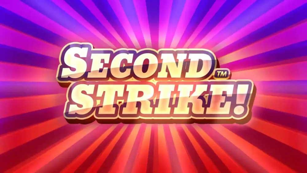 Second Strike Quickspin