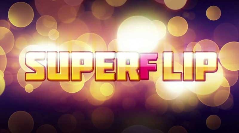 Super Flip gokkast