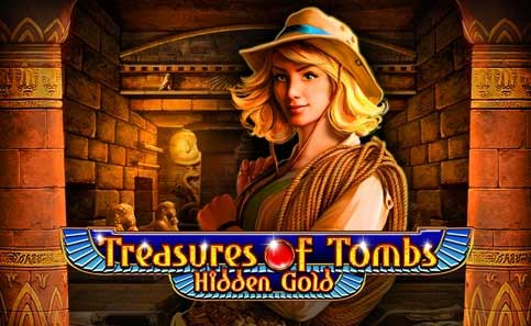 Treasures of Gold Playson