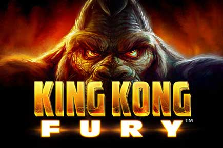 King Kong Fury NextGen Gaming