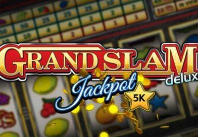 Grand Slam Deluxe gokkast Stakelogic