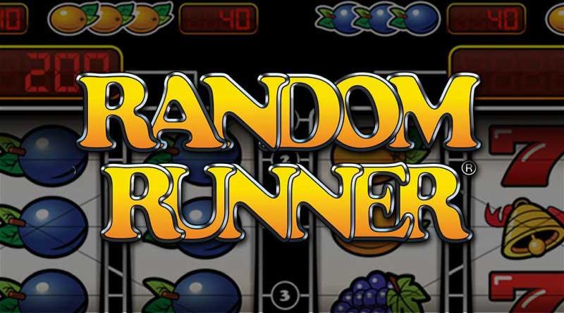 Random Runner gokkast