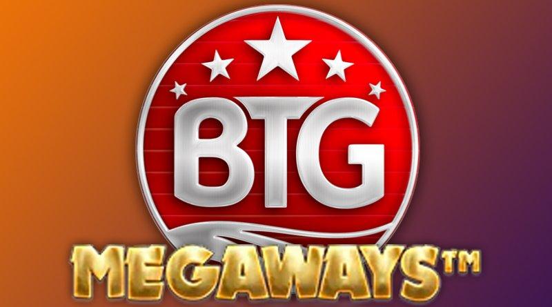 Big Time Gaming Megaways™