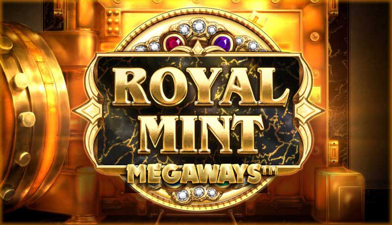 Big Time Gaming Royal Mint