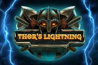 Thor's Lightning Red Tiger Gaming