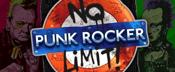Punk Rocker gokkast Nolimit City